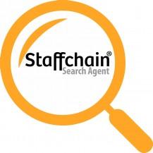 Staffchain Search Agent